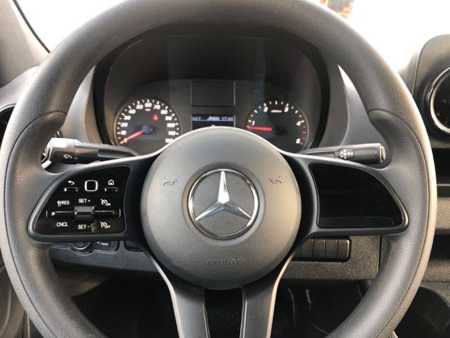 2020 Mercedes-Benz Sprinter 2500 Standard Roof 4x2, Empty Cargo Van #V20353 - photo 9