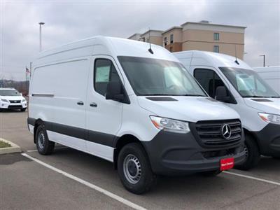 2020 Mercedes-Benz Sprinter 2500 Standard Roof 4x2, Empty Cargo Van #V20353 - photo 1