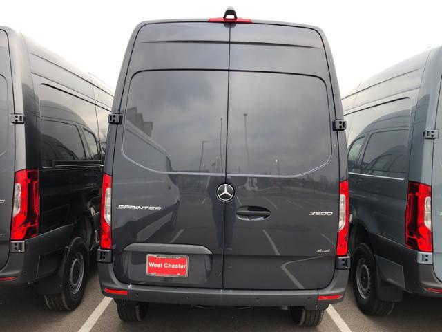 2020 Mercedes-Benz Sprinter 2500 Standard Roof 4x4, Empty Cargo Van #V20354 - photo 2