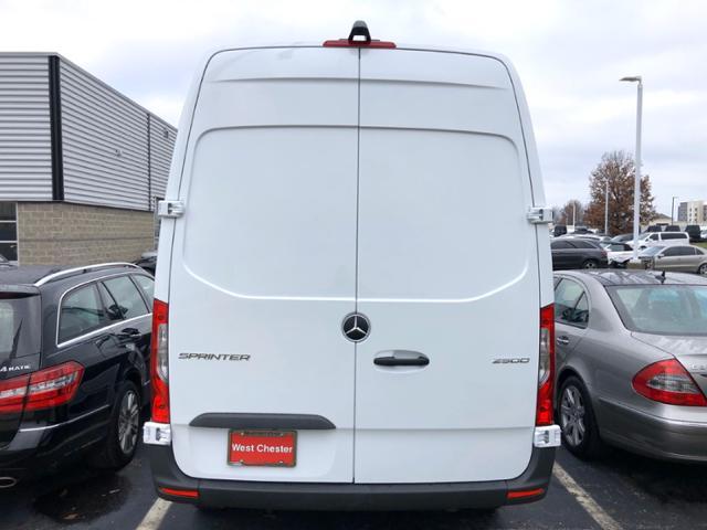 2020 Mercedes-Benz Sprinter 2500 Standard Roof 4x2, Empty Cargo Van #V20356 - photo 1