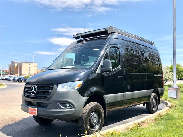 2020 Mercedes-Benz Sprinter 2500 Standard Roof 4x4, Other/Specialty #V20363A - photo 5