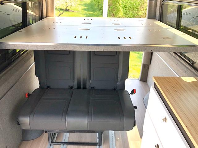 2020 Mercedes-Benz Sprinter 2500 Standard Roof 4x4, Other/Specialty #V20363A - photo 21