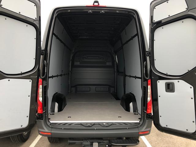2020 Mercedes-Benz Sprinter 2500 Standard Roof 4x4, Empty Cargo Van #V20363 - photo 1