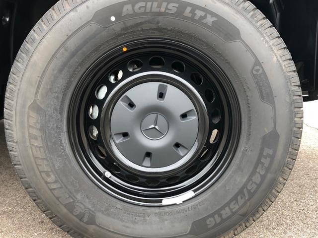 2020 Mercedes-Benz Sprinter 2500 Standard Roof 4x4, Empty Cargo Van #V20363 - photo 8