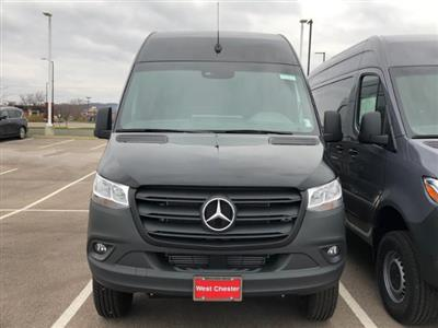 2020 Mercedes-Benz Sprinter 2500 Standard Roof 4x4, Empty Cargo Van #V20363 - photo 5