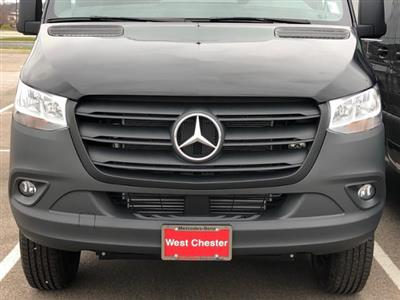 2020 Mercedes-Benz Sprinter 2500 Standard Roof 4x4, Empty Cargo Van #V20363 - photo 6
