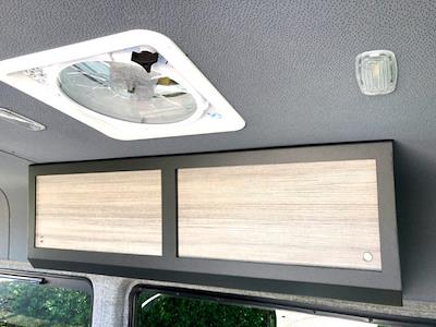 2020 Mercedes-Benz Sprinter 2500 Standard Roof 4x4, Other/Specialty #V20363A - photo 20