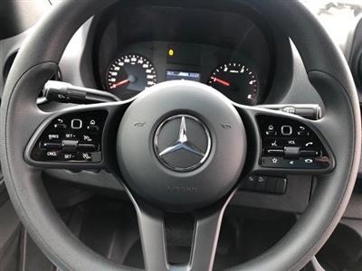 2020 Mercedes-Benz Sprinter 2500 Standard Roof 4x4, Empty Cargo Van #V20363 - photo 3