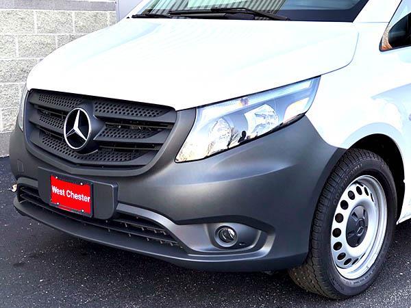 2020 Mercedes-Benz Metris 4x2, Refrigerated Body #V20369 - photo 7