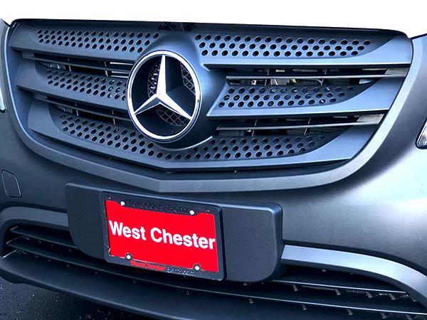 2020 Mercedes-Benz Metris 4x2, Refrigerated Body #V20369 - photo 13