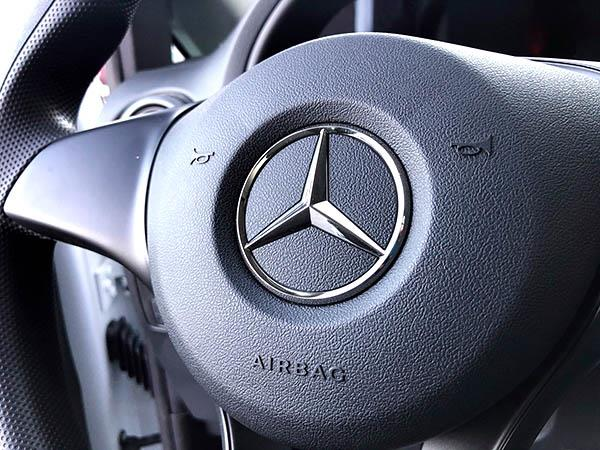 2020 Mercedes-Benz Metris 4x2, Refrigerated Body #V20369 - photo 14