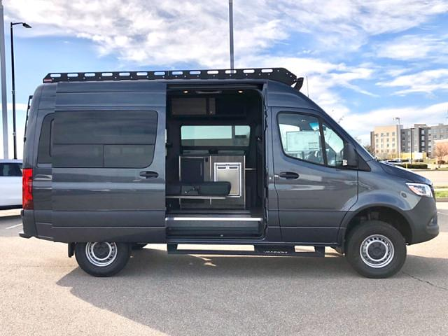 2020 Mercedes-Benz Sprinter 2500 Standard Roof 4x4, Other/Specialty #V20379A - photo 7