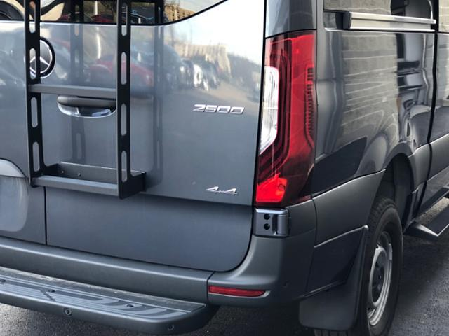 2020 Mercedes-Benz Sprinter 2500 Standard Roof 4x4, Other/Specialty #V20379A - photo 11