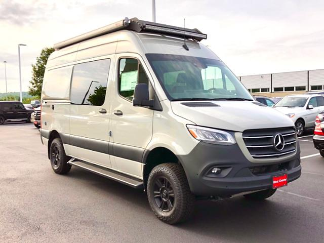 2020 Mercedes-Benz Sprinter 2500 Standard Roof 4x4, Other/Specialty #V20380A - photo 1