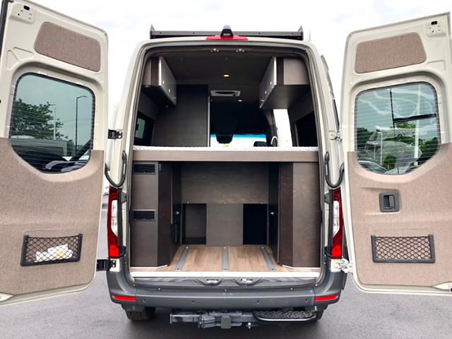 2020 Mercedes-Benz Sprinter 2500 Standard Roof 4x4, Other/Specialty #V20380A - photo 2