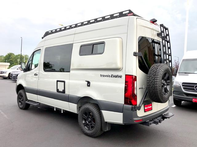 2020 Mercedes-Benz Sprinter 2500 Standard Roof 4x4, Other/Specialty #V20380A - photo 17