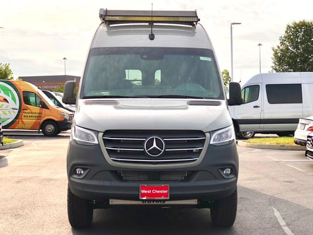 2020 Mercedes-Benz Sprinter 2500 Standard Roof 4x4, Other/Specialty #V20380A - photo 3