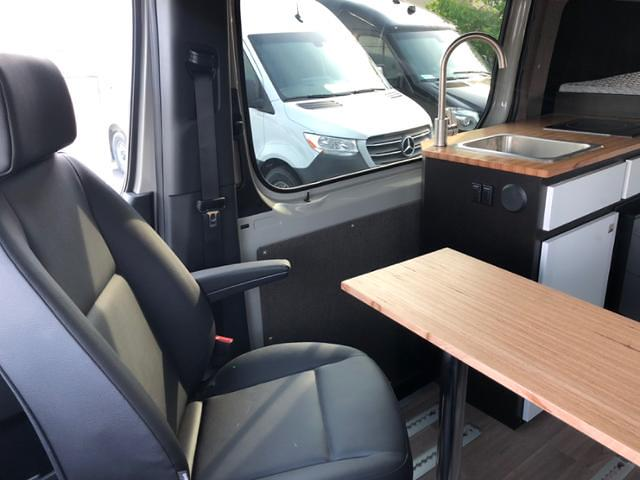 2020 Mercedes-Benz Sprinter 2500 Standard Roof 4x4, Other/Specialty #V20380A - photo 33