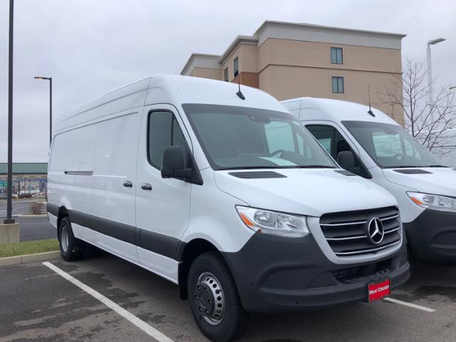 2020 Mercedes-Benz Sprinter 3500 High Roof 4x2, Empty Cargo Van #V20395 - photo 1