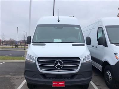 2020 Mercedes-Benz Sprinter 3500 High Roof 4x2, Empty Cargo Van #V20395 - photo 4