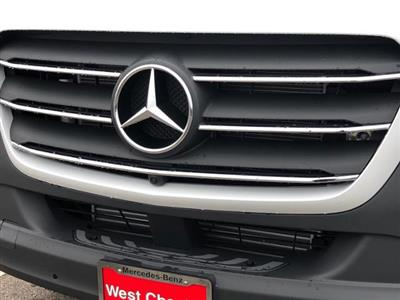 2020 Mercedes-Benz Sprinter 3500 High Roof 4x2, Empty Cargo Van #V20395 - photo 5