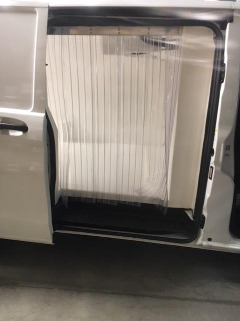 2020 Mercedes-Benz Metris 4x2, Refrigerated Body #V20399 - photo 10
