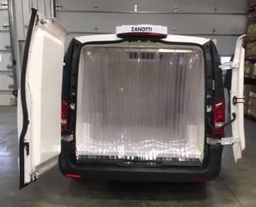 2020 Mercedes-Benz Metris 4x2, Refrigerated Body #V20399 - photo 2