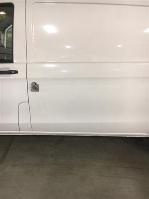 2020 Mercedes-Benz Metris 4x2, Refrigerated Body #V20399 - photo 5