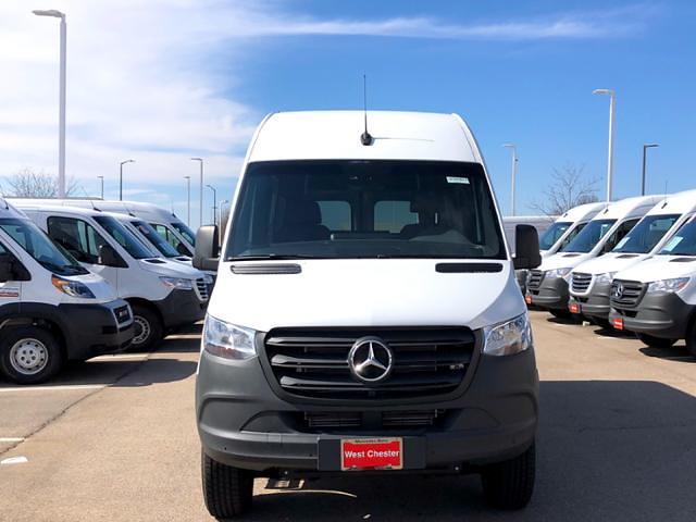 2020 Mercedes-Benz Sprinter 2500 Standard Roof 4x4, Travois Vans Other/Specialty #V20407 - photo 3