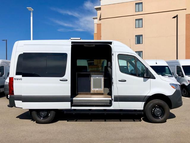 2020 Mercedes-Benz Sprinter 2500 Standard Roof 4x4, Travois Vans Other/Specialty #V20407 - photo 1