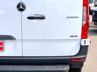 2020 Mercedes-Benz Sprinter 2500 Standard Roof 4x4, Travois Vans Other/Specialty #V20407 - photo 8