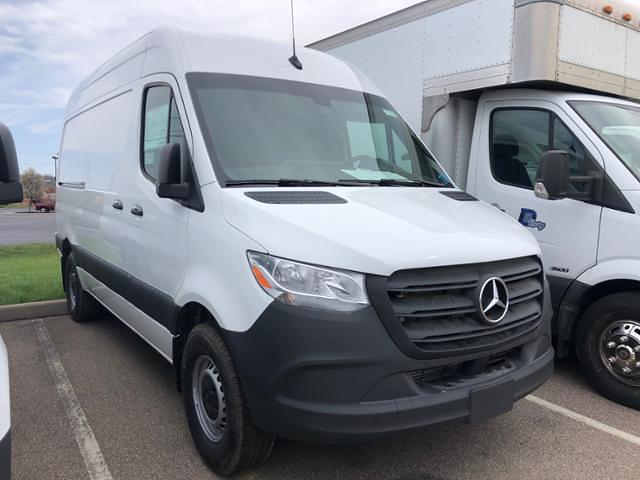 2021 Mercedes-Benz Sprinter 1500 4x2, Empty Cargo Van #V21100 - photo 1