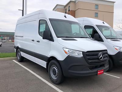 2021 Mercedes-Benz Sprinter 1500 4x2, Empty Cargo Van #V21101 - photo 1