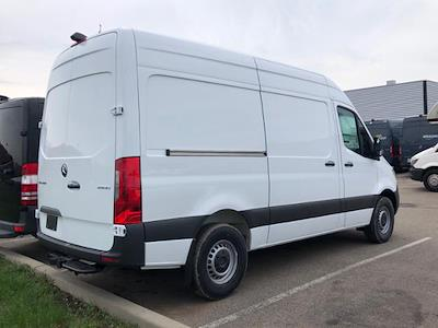 2021 Mercedes-Benz Sprinter 2500 4x2, Empty Cargo Van #V21102 - photo 2