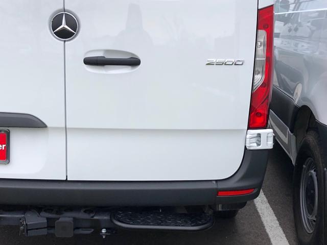 2021 Mercedes-Benz Sprinter 2500 4x2, Empty Cargo Van #V21103 - photo 2