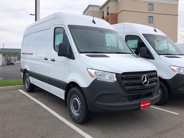 2021 Mercedes-Benz Sprinter 1500 4x2, Empty Cargo Van #V21111 - photo 1