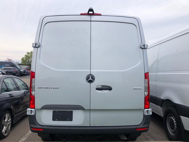 2021 Mercedes-Benz Sprinter 1500 4x2, Empty Cargo Van #V21113 - photo 1