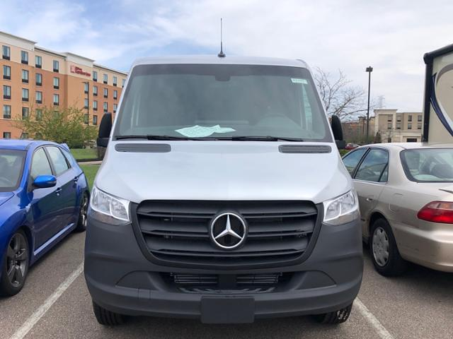 2021 Mercedes-Benz Sprinter 1500 4x2, Empty Cargo Van #V21114 - photo 3