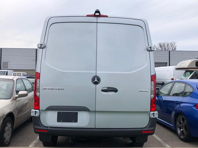 2021 Mercedes-Benz Sprinter 1500 4x2, Empty Cargo Van #V21114 - photo 1
