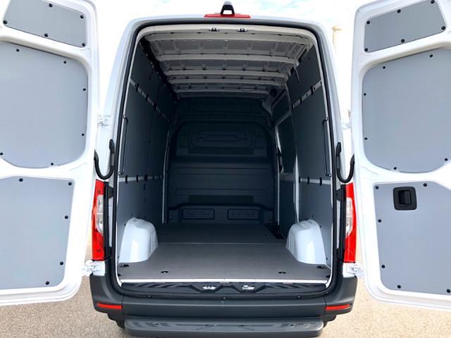 2021 Mercedes-Benz Sprinter 1500 4x2, Empty Cargo Van #V21117 - photo 7