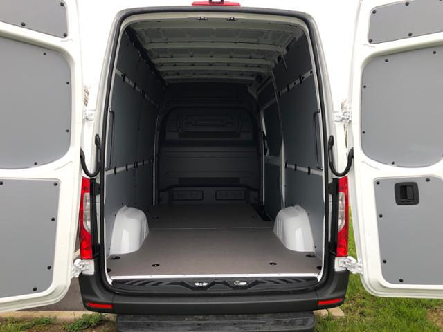 2021 Mercedes-Benz Sprinter 1500 4x2, Empty Cargo Van #V21119 - photo 2