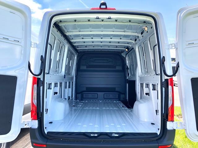 2021 Mercedes-Benz Sprinter 1500 4x2, Empty Cargo Van #V21121 - photo 1
