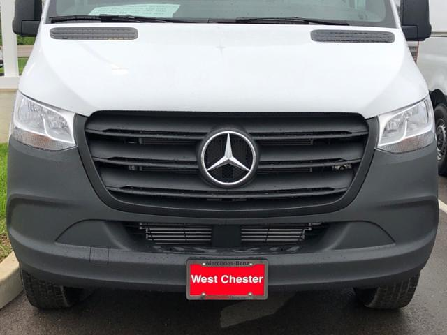 2021 Mercedes-Benz Sprinter 2500 4x2, Empty Cargo Van #V21122 - photo 5