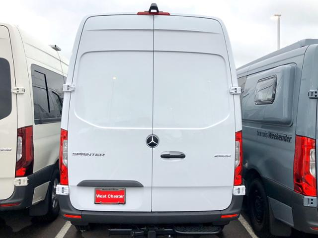 2021 Mercedes-Benz Sprinter 2500 4x2, Empty Cargo Van #V21122 - photo 2