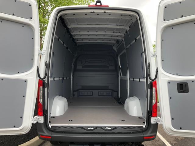 2021 Mercedes-Benz Sprinter 2500 4x2, Empty Cargo Van #V21125 - photo 1