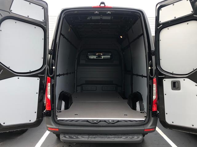 2021 Mercedes-Benz Sprinter 1500 4x2, Empty Cargo Van #V21129 - photo 2