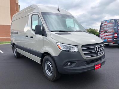 2021 Mercedes-Benz Sprinter 2500 4x2, Empty Cargo Van #V21146 - photo 1