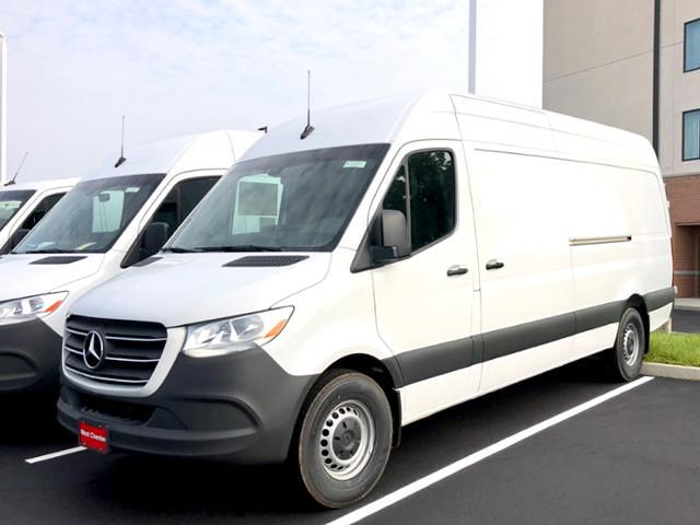 2021 Mercedes-Benz Sprinter 2500 4x2, Empty Cargo Van #V21216 - photo 1