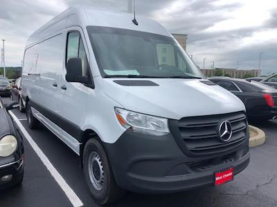 2021 Mercedes-Benz Sprinter 2500 4x2, Empty Cargo Van #V21224 - photo 1