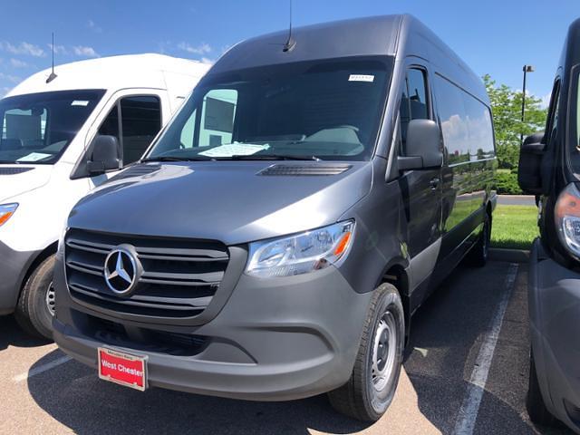 2021 Mercedes-Benz Sprinter 2500 4x2, Empty Cargo Van #V21232 - photo 1